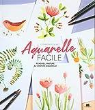 Aquarelle facile : Peindre la nature au crayon-aquarelle