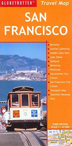 Globetrotter San Francisco (Globetrotter Travel Map)