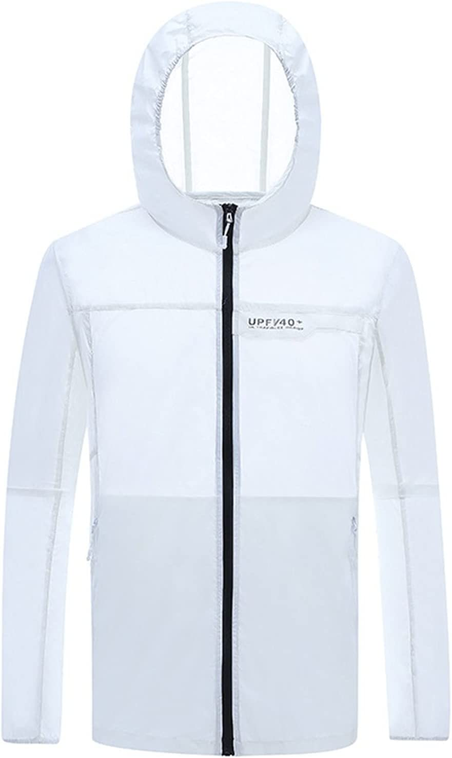 XArmanis Summer Men's UPF 50+ Ranking TOP2 Lo Ultra-Thin Silk Ice 2021 spring and summer new Breathable