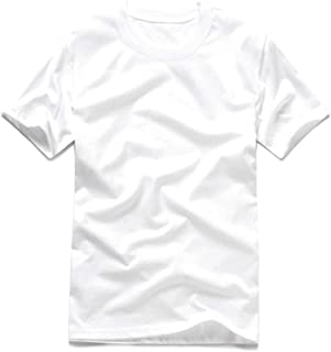 Unisex Casual T-Shirts, Made in Korea(KKA016)