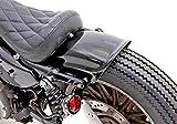 Short Shorty Bobber Rear Fender For All 2007-2009 Harley Davidson Sportster Xl
