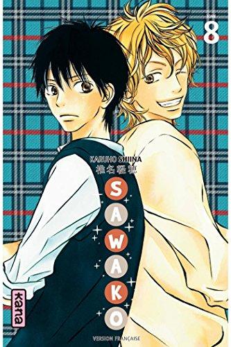 Sawako - Tome 8