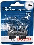 Bosch 3157 Long Life Upgrade Minature Bulb, Pack of 2...