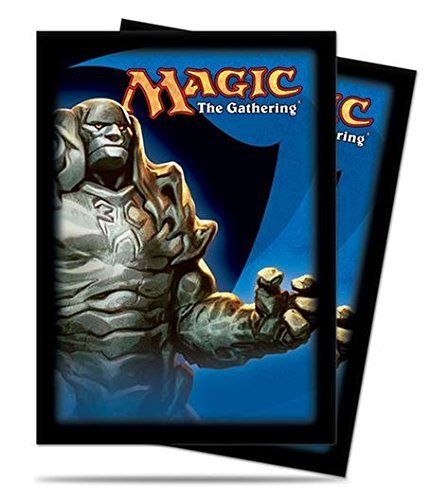 80 Ultra Pro Deck Protector Sleeves - Modern Masters 2015 Edition - Magic: The Gathering - Kartenhüllen - Standard