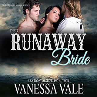Their Runaway Bride: A Prequel Titelbild