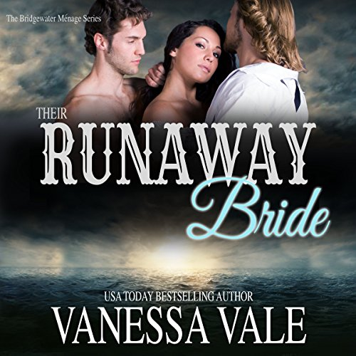 Their Runaway Bride: A Prequel audiobook cover art