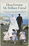 My Brilliant Friend: A Novel (Neapolitan Novels, 1)