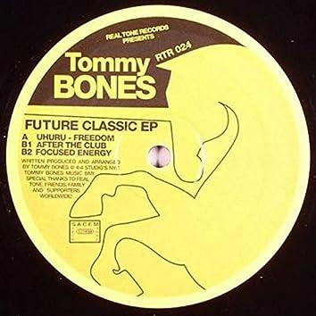 Future Classic EP