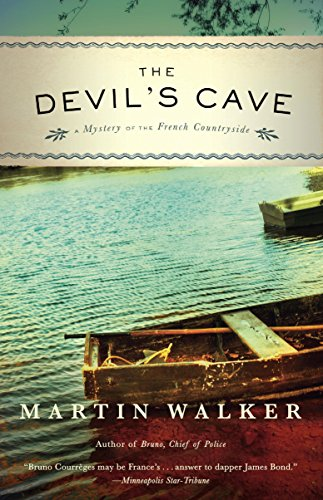 The Devil's Cave: A Mystery of the French Countryside (Bruno Chief Of Police Book 5)