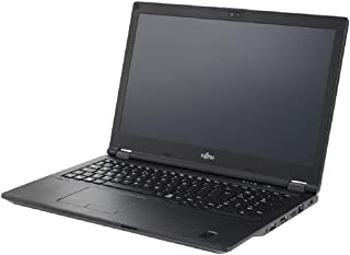 "Fujitsu LIFEBOOK E459 15,6"" Full-HD IPS / Intel i7-8550U / 16GB RAM / 512GB SSD / Windows 10 Pro"