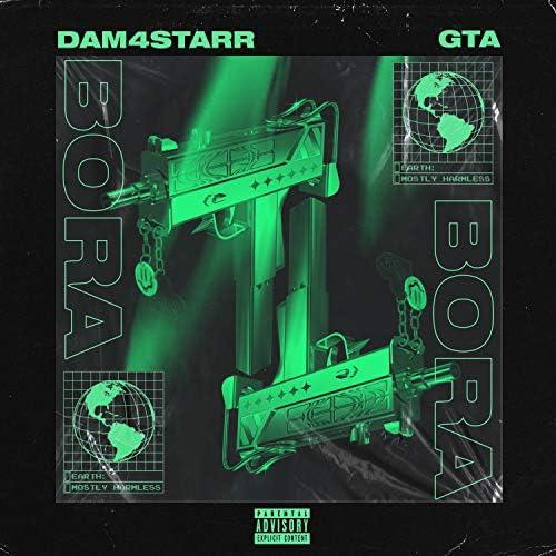 Dam4star feat. GTA