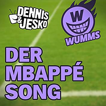 Der Mbappé Song