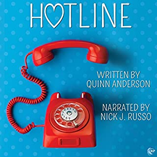Hotline cover art