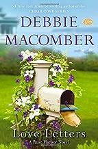 Love Letters: A Rose Harbor Novel by Debbie Macomber (2014-08-12)