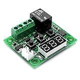 hgbygvuy 3 unids W1209 Digital DC12V Controlador de Temperatura Temp Temp Control DE Control MÓDULO S