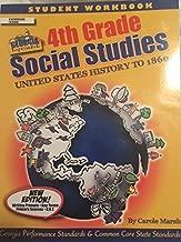 Georgia 4th Grade Social Studies United States History to 1860