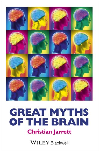 Great Myths of the Brain (Great Myths of Psychology) (English Edition)