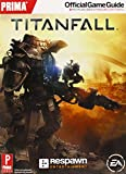 Titanfall - Prima Official Game Guide - Prima Games - 11/03/2014