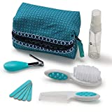 Product Image of the Safety 1st 1st Grooming Kit, Arctic Blue
