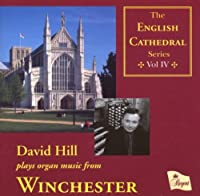 Ecs-Winchester Cathedral