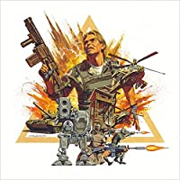 Metal Gear Original MSX2 Video Game Soundtrack (10