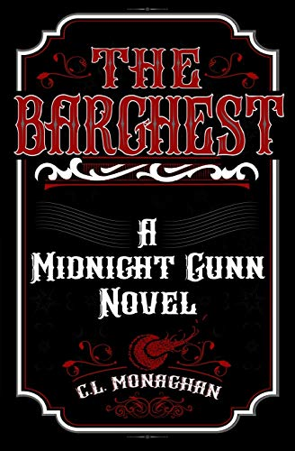The Barghest: A Midnight Gunn Novel