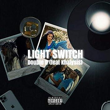 Light Switch (feat. Khalysis)