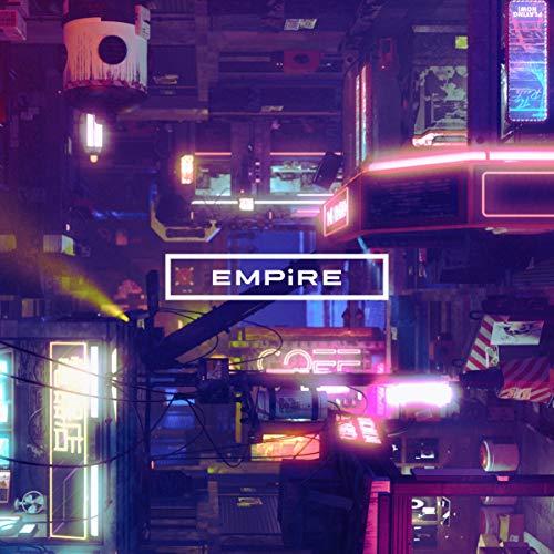 【EMPiRE】おすすめ人気曲ランキングTOP10!ストイックなダンス曲は何位?帝国の軌跡を見逃すなの画像