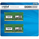 CFD販売 Crucial (Micron製) ノートPC用メモリ PC4-25600(DDR4-3200) 16GBx2枚 無期限保証 W4N3200CM-16GS