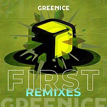 First (Remixes)