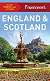united kingdom travel guide - Frommer's England and Scotland (Color Complete Guide)