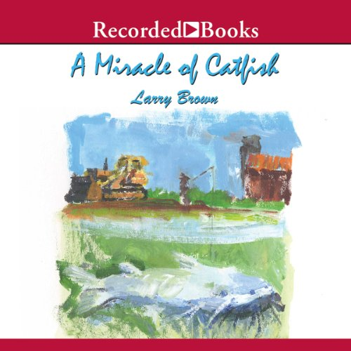 A Miracle of Catfish audiobook cover art