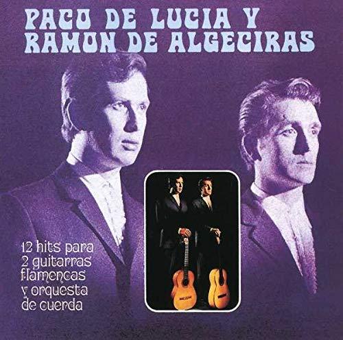 12 Hits Para 2 Guitarras Flamencas Y Orquesta De Cuerda