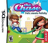 Chase: Felix Meets Felicity (輸入版:北米) DS