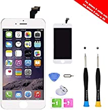 Best iphone 4 digitizer and screen Reviews