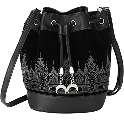 Killstar Handtasche - Duchess