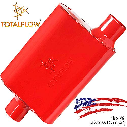 TOTALFLOW Red 3