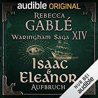 Isaac & Eleanor - Aufbruch Titelbild