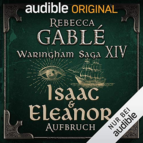Isaac & Eleanor - Aufbruch cover art
