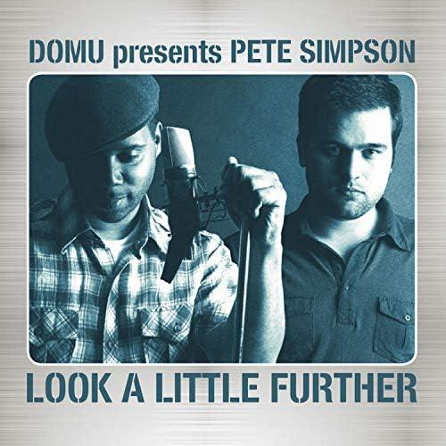 Domu & Pete Simpson