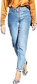 Best boyfriend high waisted jeans Reviews