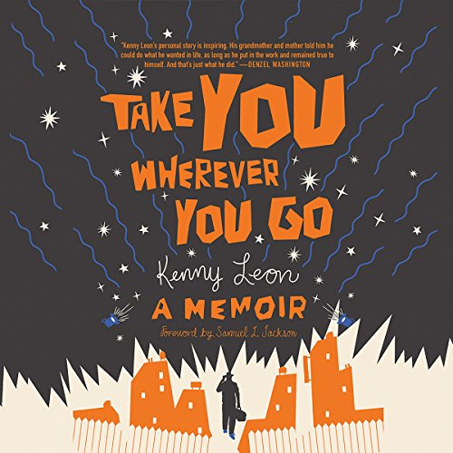 Take You Wherever You Go audiobook cover art