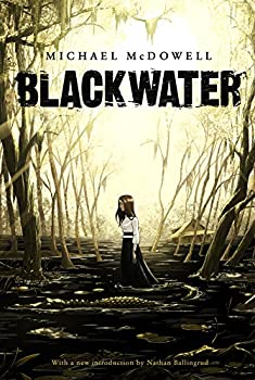 Blackwater: The Complete Saga by Michael McDowell science fiction and fantasy book and audiobook reviews