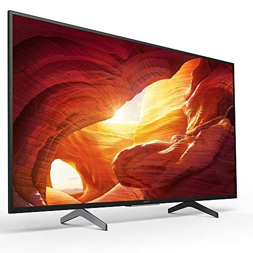 ソニー43V型液晶テレビブラビア4Kチューナー内蔵AndroidTVKJ-43X8000H(2020年モデル)