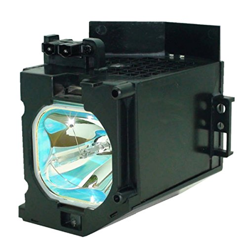 Hitachi UX21516 Rear Projector TV Assembly with OEM Bulb and Original Housing