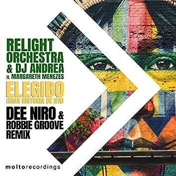 Elegibo (uma Historia de Ifa) (Dee Niro & Robbie Groove Remix)