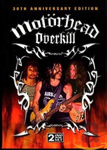 Motörhead - Overkill [2 DVDs]