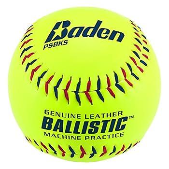 Best baden softballs Reviews