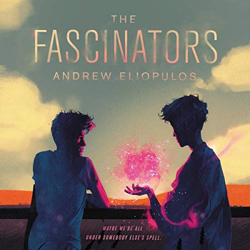 The Fascinators  By  cover art