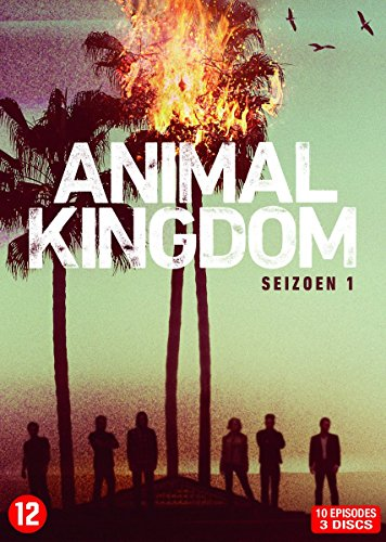 Animal Kingdom-Saison 1 [DVD]